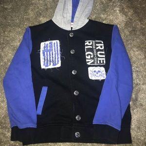 True Religion sweater/hoodie